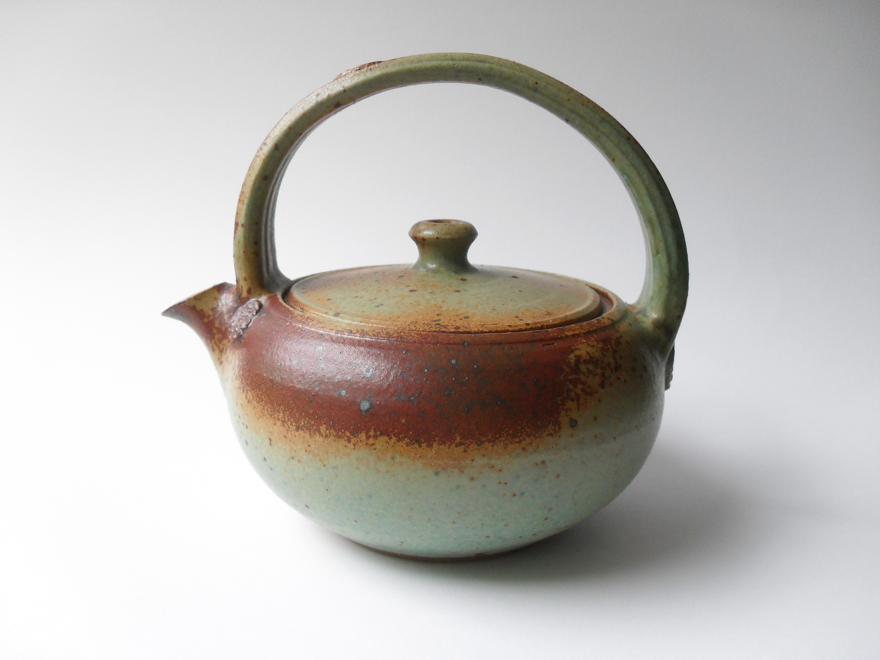 A new wave of teapots windfall arts by rachel miller